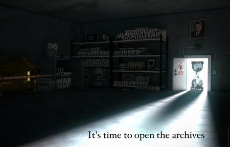 é hora de abrir os arquivos. é, brasil?