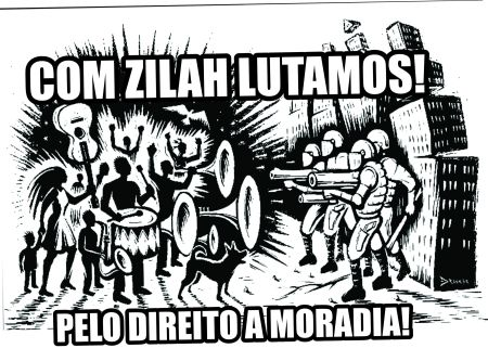 Com Zilah Lutamos!